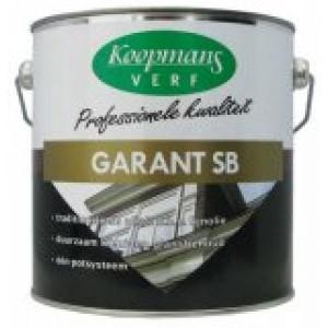 Koopmans Garant SB 750ml