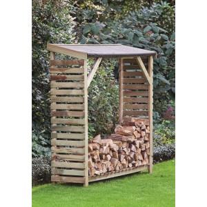 Berging Voor openhaard hout