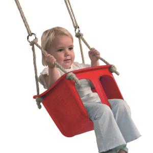 Speelgarnituur Babyschommel kunststof